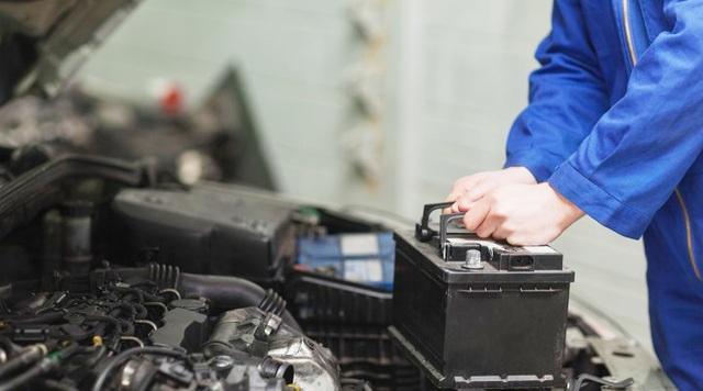 Những bộ phận của ô tô cần chăm sóc đặc biệt trong ngày nóng - 1