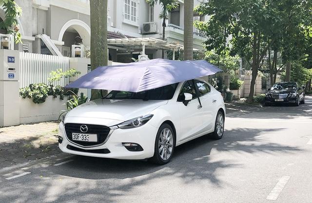 Những bộ phận của ô tô cần chăm sóc đặc biệt trong ngày nóng - 3