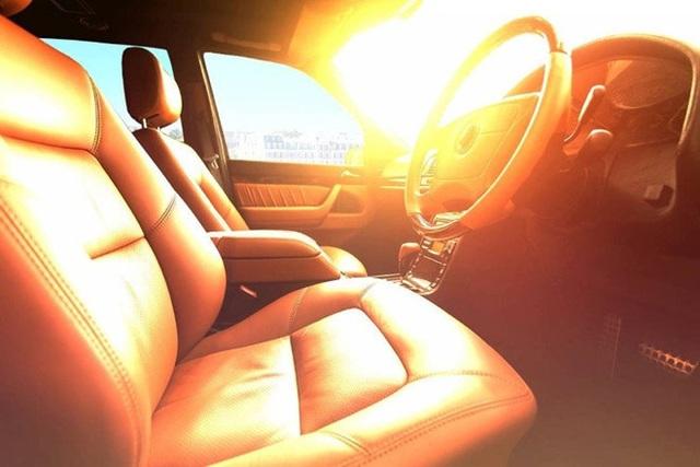 Những bộ phận của ô tô cần chăm sóc đặc biệt trong ngày nóng - 4