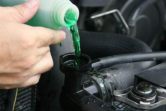Những bộ phận của ô tô cần chăm sóc đặc biệt trong ngày nóng - 5