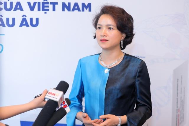 Việt Nam công bố thêm hai bộ kit chẩn đoán Covid-19 đạt chuẩn quốc tế - 2