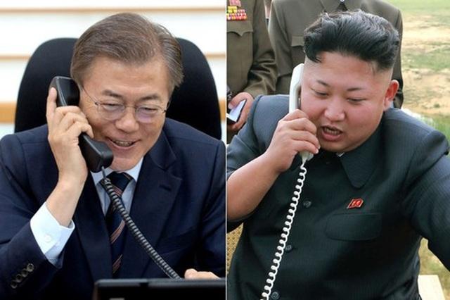 Hàn Quốc gọi, Triều Tiên không trả lời: Bình Nhưỡng tính nước cờ gì? - 1