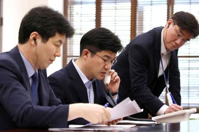Hàn Quốc gọi, Triều Tiên không trả lời: Bình Nhưỡng tính nước cờ gì? - 2