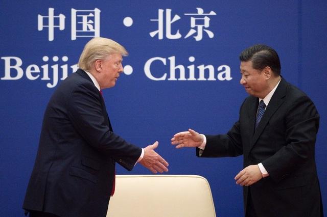 Trung Quốc vội ngả về châu Âu giữa lúc căng thẳng với Mỹ - 2