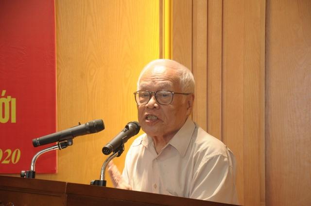 Học tập tư tưởng, đạo đức, phong cách Hồ Chí Minh trong tình hình mới - Ảnh minh hoạ 3