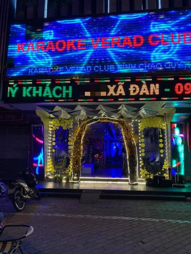 Vừa mở cửa trở lại, quán karaoke đã kiếm 30 triệu đồng/ngày - 1