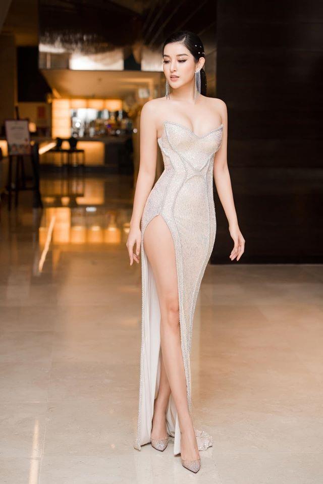Tình duyên, nhan sắc của Top 3 Hoa hậu Việt Nam 2014 sau 6 năm - 19