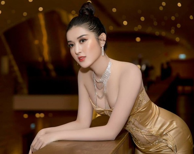 Tình duyên, nhan sắc của Top 3 Hoa hậu Việt Nam 2014 sau 6 năm - 17