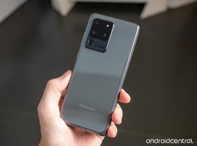 Samsung Galaxy S20+ tụt giá cả chục triệu, rẻ hơn cả Galaxy S20 - 1
