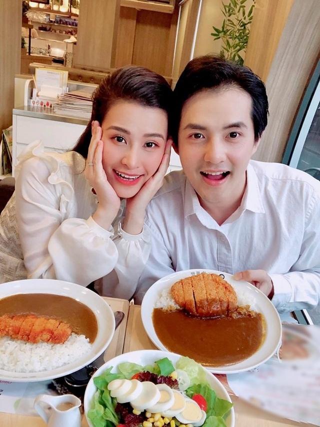 Đông Nhi tiết lộ sự thay đổi đặc biệt của Ông Cao Thắng từ khi cô mang bầu - 1