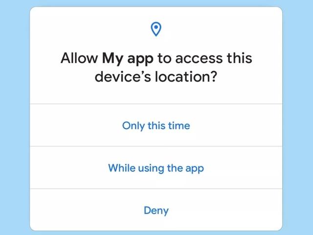 Google ra mắt bản thử nghiệm Android 11 Beta cùng loạt tính năng mới - 2