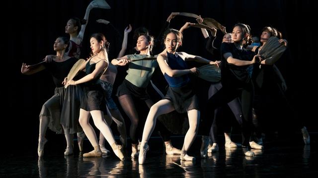 """Có gì ở vở diễn """"Ballet Kiều""""? - 1"""