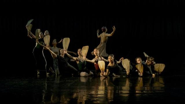 """Có gì ở vở diễn """"Ballet Kiều""""? - 3"""
