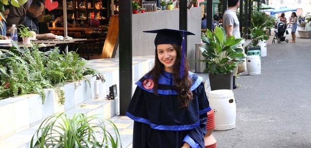 Cô gái Long An trở thành Đại sứ sinh viên thành phố Brisbane - 2