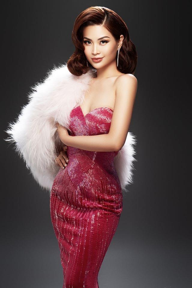 Tình duyên, nhan sắc của Top 3 Hoa hậu Việt Nam 2014 sau 6 năm - 30