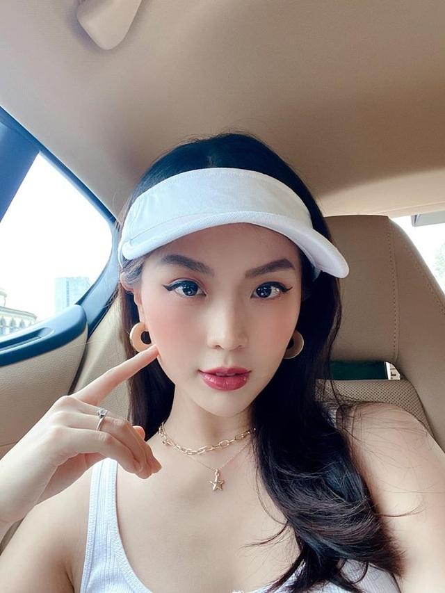 Tình duyên, nhan sắc của Top 3 Hoa hậu Việt Nam 2014 sau 6 năm - 28