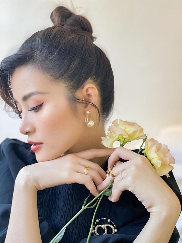 Đông Nhi tiết lộ sự thay đổi đặc biệt của Ông Cao Thắng từ khi cô mang bầu - 6