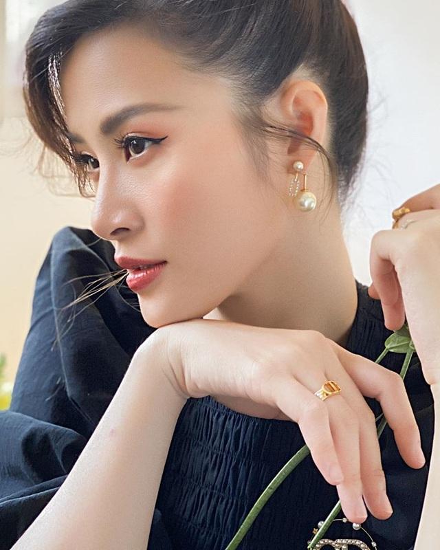 Đông Nhi tiết lộ sự thay đổi đặc biệt của Ông Cao Thắng từ khi cô mang bầu - 7