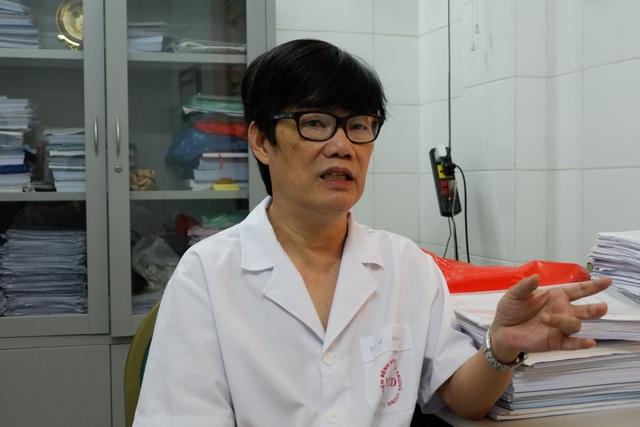 Cao điểm viêm não Nhật Bản: Nhiều bệnh nhân sốt cao, hôn mê khi nhập viện - 1