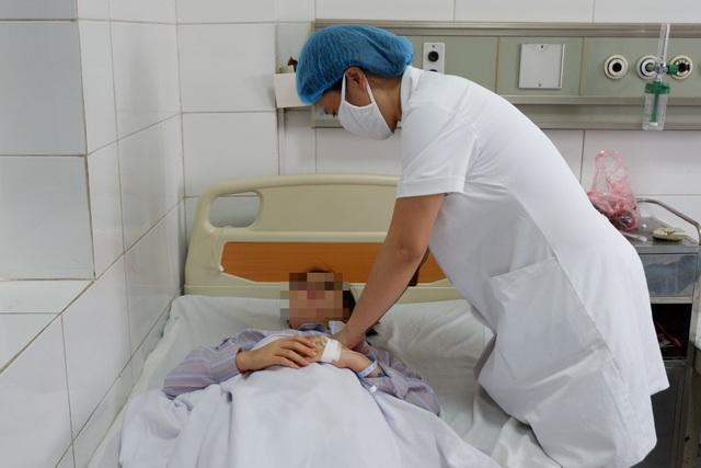 Cao điểm viêm não Nhật Bản: Nhiều bệnh nhân sốt cao, hôn mê khi nhập viện - 3