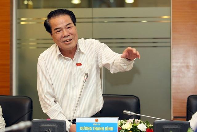 Bí thư Cà Mau được giới thiệu bầu Uỷ viên UB Thường vụ Quốc hội
