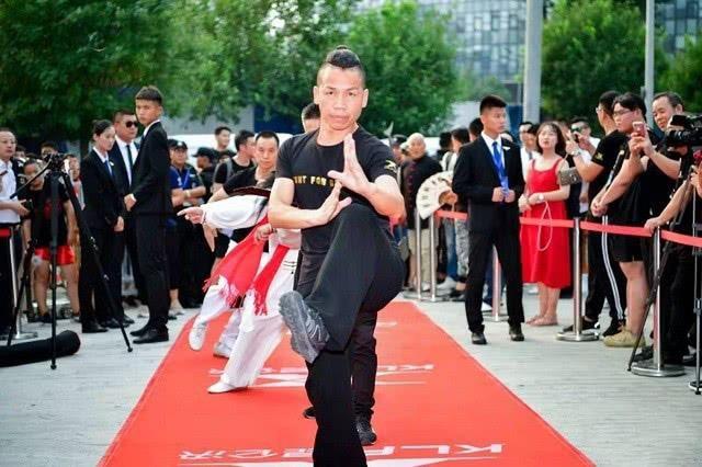 Trung Quốc cấm cửa đại sư Thái Cực Quyền tham dự đại hội võ lâm - 2