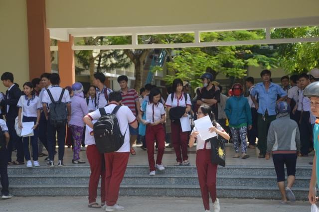 Sóc Trăng: Tuyển hơn 11.000 chỉ tiêu vào lớp 10 năm học 2020-2021 - 1