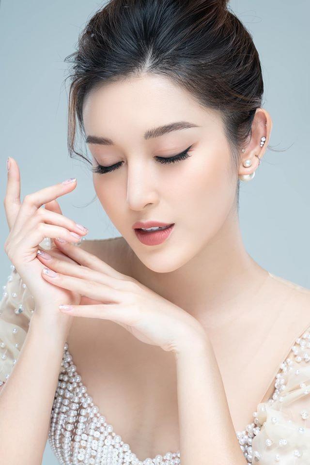 Tình duyên, nhan sắc của Top 3 Hoa hậu Việt Nam 2014 sau 6 năm - 13