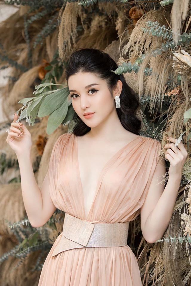 Tình duyên, nhan sắc của Top 3 Hoa hậu Việt Nam 2014 sau 6 năm - 15
