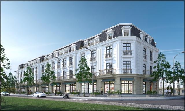 Khởi công dự án 2,4ha tại Hà Tĩnh, Tân Hoàng Minh bắt đầu mở rộng thị trường bất động sản ra các tỉnh? - 1