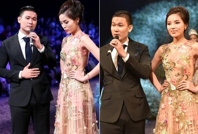 Tình duyên, nhan sắc của Top 3 Hoa hậu Việt Nam 2014 sau 6 năm - 4