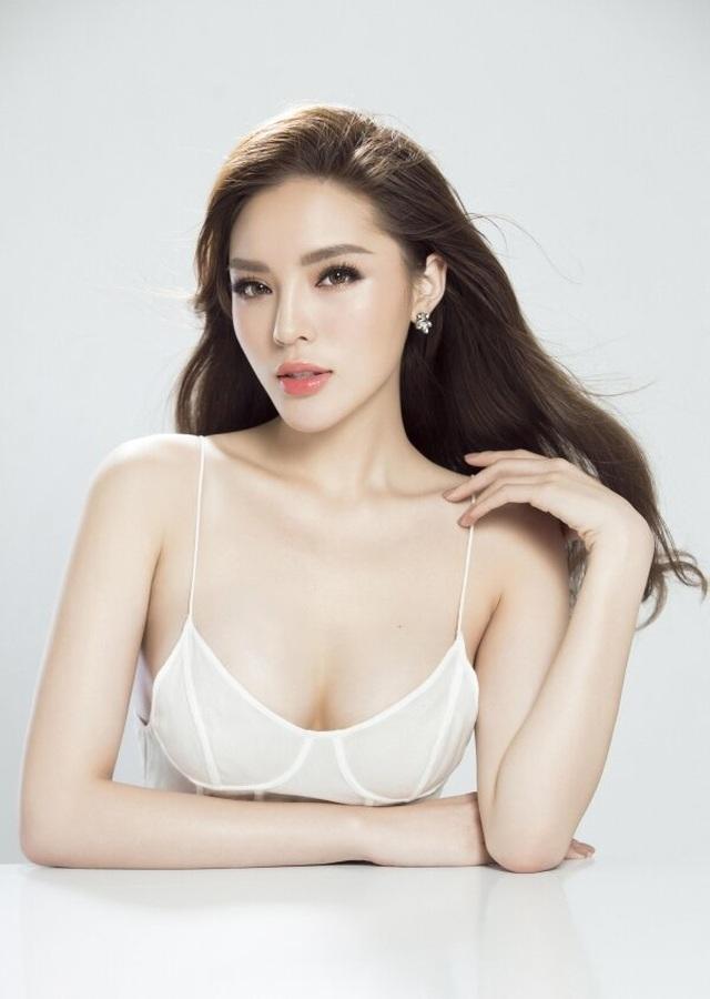 Tình duyên, nhan sắc của Top 3 Hoa hậu Việt Nam 2014 sau 6 năm - 11