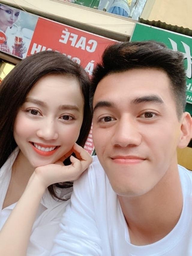 """Hồng Loan: """"Không có chuyện tôi với Tiến Linh không nhìn mặt nhau nữa"""" - 3"""