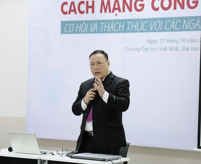 Ngành kỹ thuật, công nghệ đang là thời thượng của Việt Nam và thế giới - 1