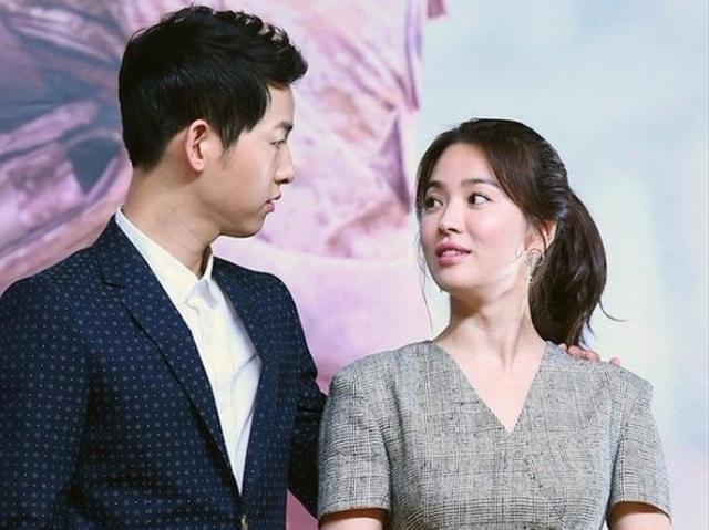 Song Joong Ki sống thế nào sau khi ly hôn Song Hye Kyo? - 2