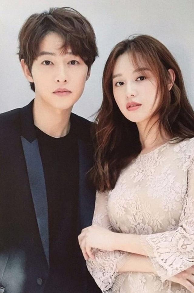 Song Joong Ki sống thế nào sau khi ly hôn Song Hye Kyo? - 4