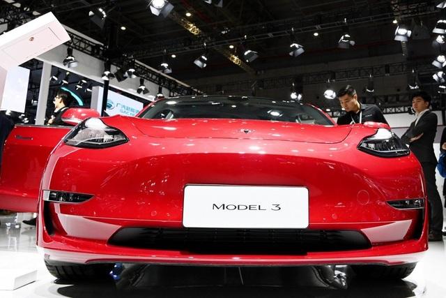 Trung Quốc sản xuất thành công pin xe điện triệu dặm - 1