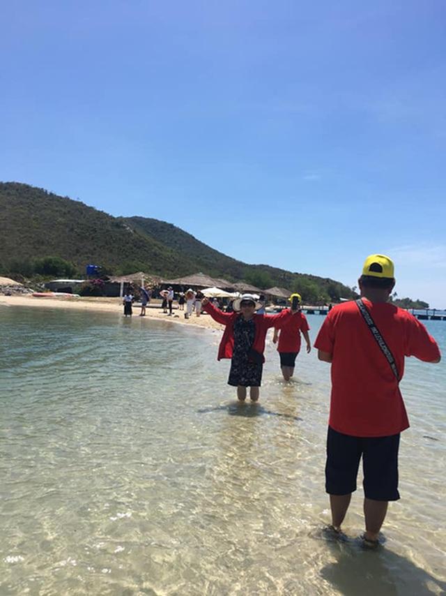 Trải nghiệm Nha Trang những ngày đầu đón du khách trở lại - 9