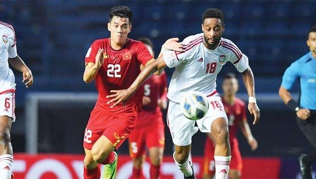 """UAE như """"rắn mất đầu"""" trước đại chiến với đội tuyển Việt Nam - 2"""