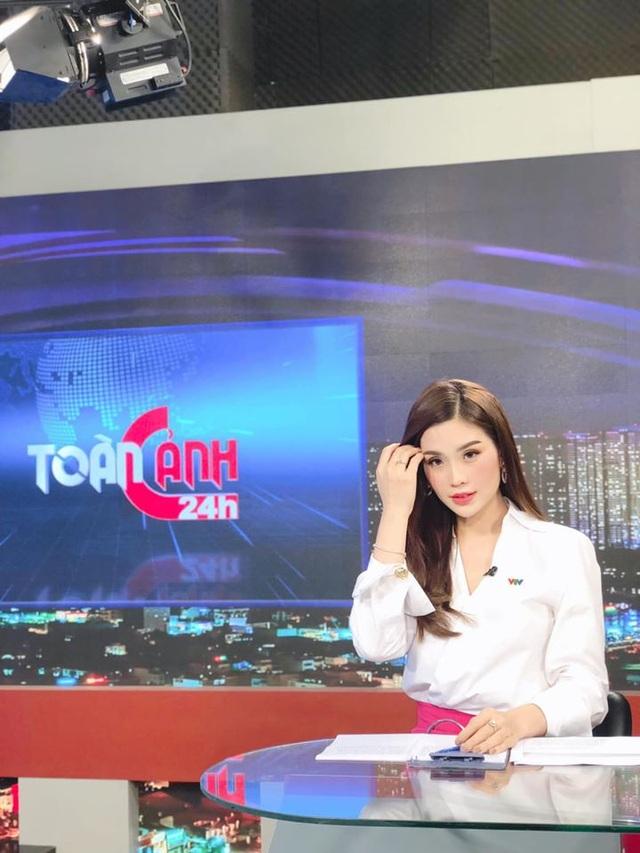Tình duyên, nhan sắc của Top 3 Hoa hậu Việt Nam 2014 sau 6 năm - 22