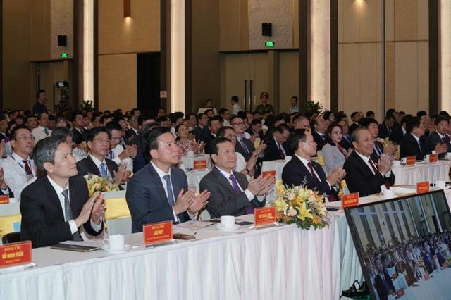 Gần 15 tỷ USD đăng ký vào Thanh Hóa tại hội nghị xúc tiến đầu tư - 1