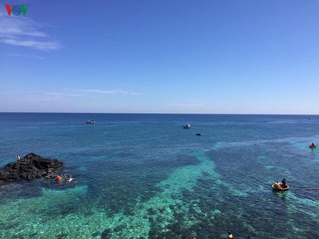 Khám phá đảo Lý Sơn - thiên đường biển xanh của Quảng Ngãi - 1