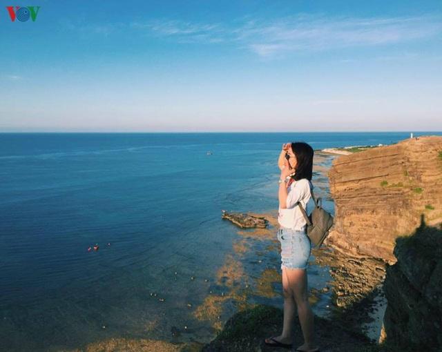 Khám phá đảo Lý Sơn - thiên đường biển xanh của Quảng Ngãi - 10