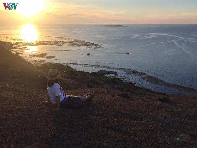 Khám phá đảo Lý Sơn - thiên đường biển xanh của Quảng Ngãi - 11