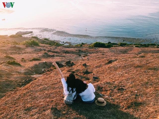 Khám phá đảo Lý Sơn - thiên đường biển xanh của Quảng Ngãi - 12