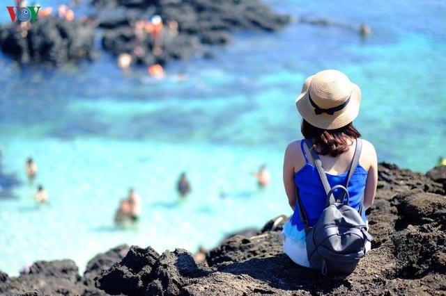 Khám phá đảo Lý Sơn - thiên đường biển xanh của Quảng Ngãi - 15