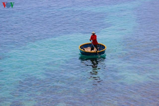 Khám phá đảo Lý Sơn - thiên đường biển xanh của Quảng Ngãi - 17
