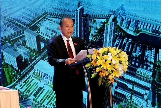 Gần 15 tỷ USD đăng ký vào Thanh Hóa tại hội nghị xúc tiến đầu tư - 3
