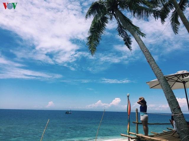 Khám phá đảo Lý Sơn - thiên đường biển xanh của Quảng Ngãi - 18