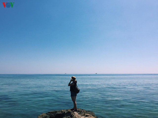 Khám phá đảo Lý Sơn - thiên đường biển xanh của Quảng Ngãi - 3